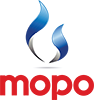 Mopo - logo